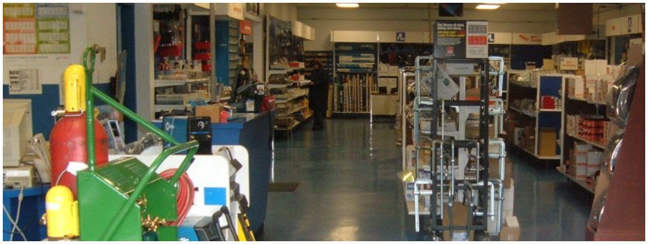 Our vast selection of welding products